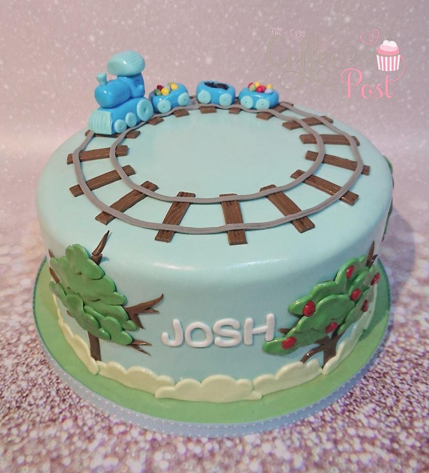 Miraculous Birthday Cakes The Coffee Post Personalised Birthday Cards Veneteletsinfo